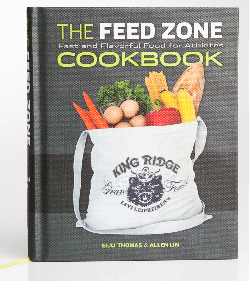 Food Book Cover Zone ~ The feed zone