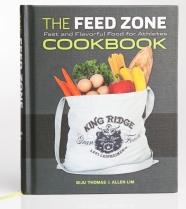 FZC The Feed Zone Cookbook photo