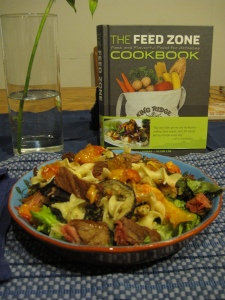 The Feed Zone Cookbook Test Kitchen