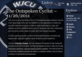 outspoken cyclist interview with biju thomas