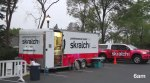 Skratch Labs Mobile Kitchen food truck