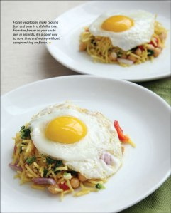 The Feed Zone Cookbook Pasta and Eggs