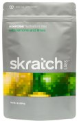 Skratch Labs Hydration Mix Sports Drink Lemon Lime 1 pound bag all natural