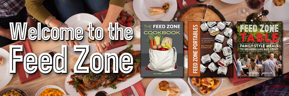 The Feed Zone